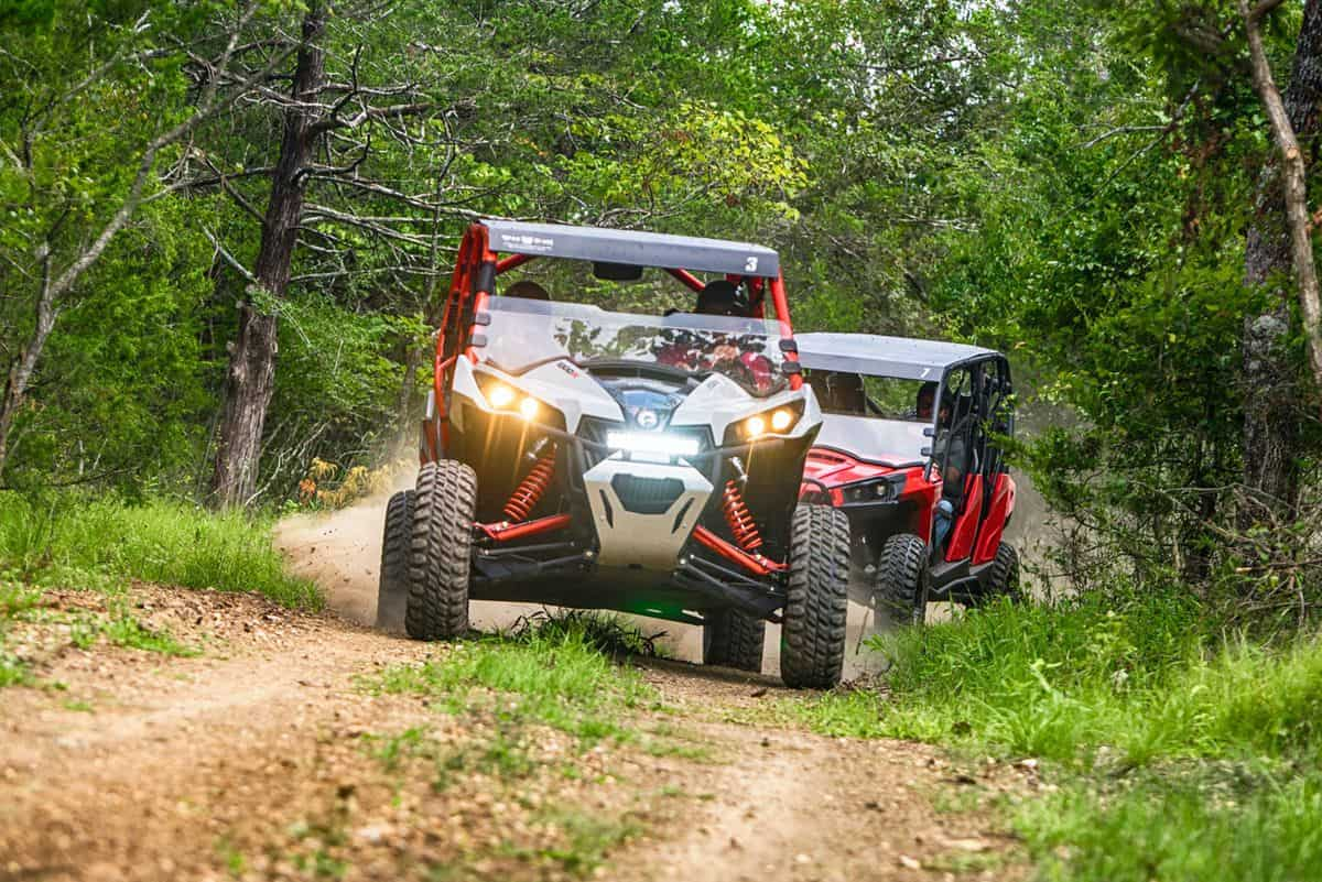 Branson Atv Rides Shepherd Of The Hills