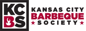 Kansas city barbeque society logo