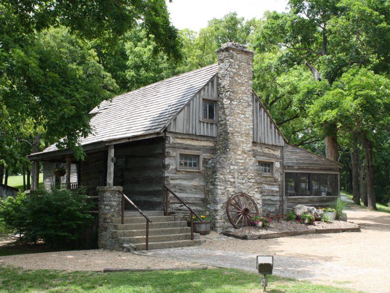 Old-Matts-Cabin
